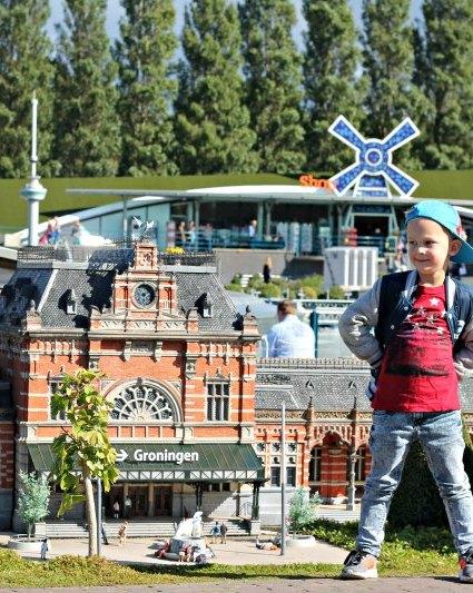 Nederland in het klein bekijken bij madurodam | Uit Tip