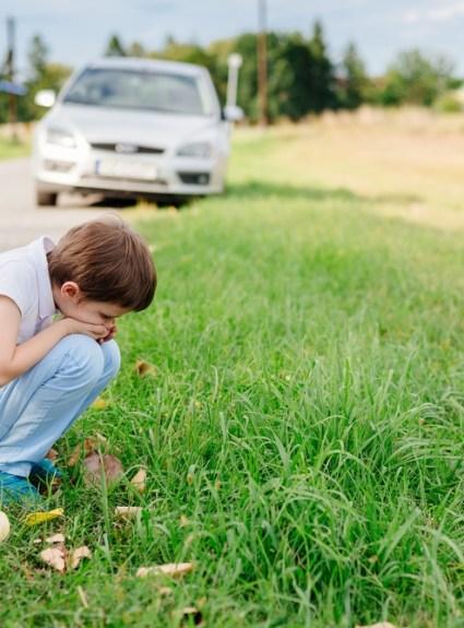 Tips bij wagenziekte