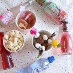 Lekkere (gezonde) picknick snacks