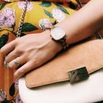 Mijn houten horloge van Woodwatch