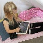 Zo kun je je kinderen leren veilig internetten