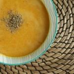 Pompoensoep met wortel | Recept