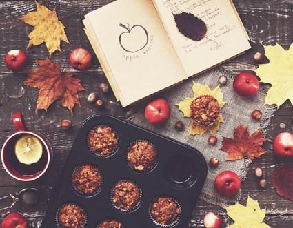 Lekkere herfst recepten