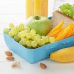 """Wat ik vind van """"verplicht"""" groente en fruit op school"""