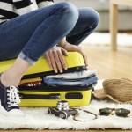 Neem jouw benodigde bagage onbelast en stijlvol mee