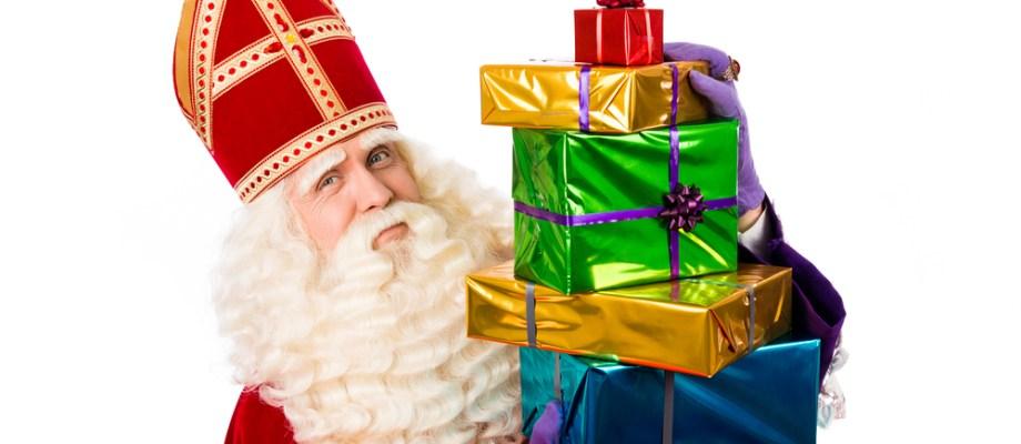 De 5 cadeautjes regel voor de feestdagen