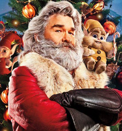 Netflix kerstfilms voor kinderen | advent of joy