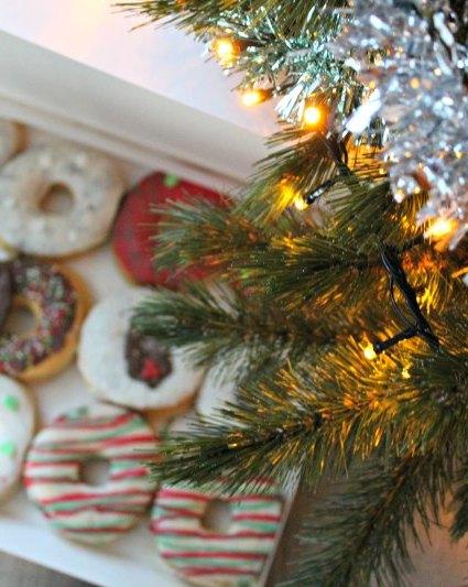 Een kerst verrassing versturen!
