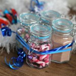 Hot choco kit | Advent of Joy