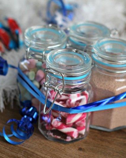Hot choco kit   Advent of Joy