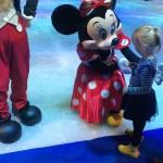 Disney on Ice – Onvergetelijke avonturen