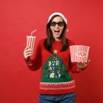 De kerstfilms van videoland | Advent of Joy