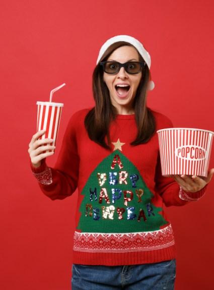 De kerstfilms van videoland   Advent of Joy