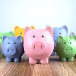 Simpele manieren om geld te besparen