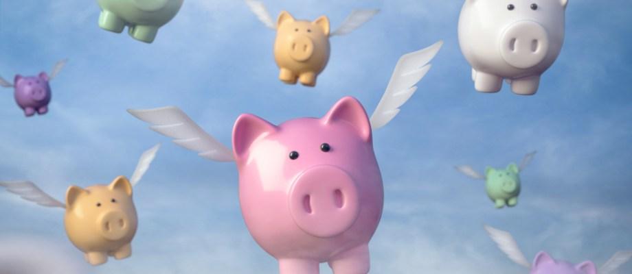Geld besparen als gezin kan zeker!