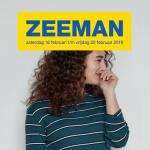 Nieuwe Zeeman KIDS collectie – Klaar voor de lente!