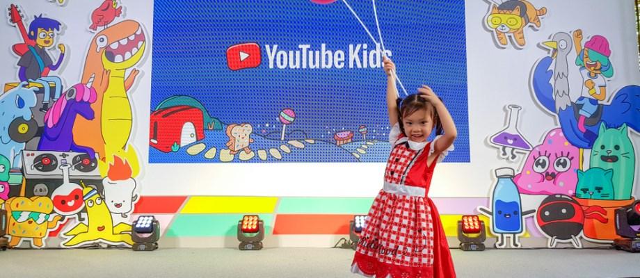 Tip YouTube Kids + Hoe werkt het?