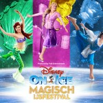 WIN! Tickets voor Disney On Ice Magisch IJsfestival