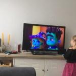 Griezelige Halloween films voor kinderen // Netflix tip!