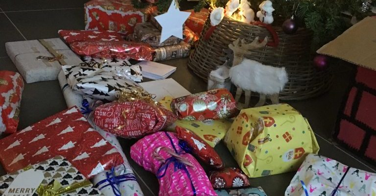 101 leuke cadeautjes voor het cadeauspel