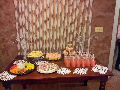 Snowflake Party