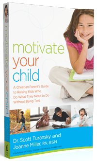 """Motivate Your Child"" Book Review"