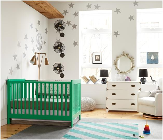 Key Components of Baby Proofing Your Child's Room