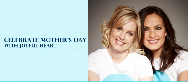 Celebrate Mother's Day With the Joyful Heart Foundation ...