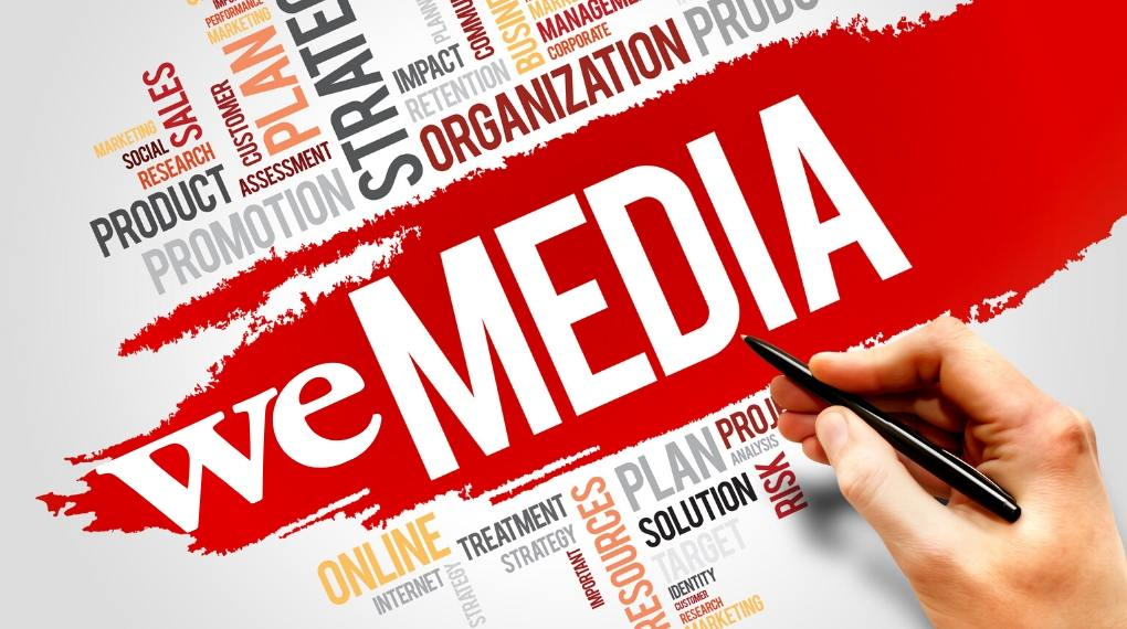 we media