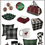 The Ultimate List of Buffalo Plaid Christmas Decor