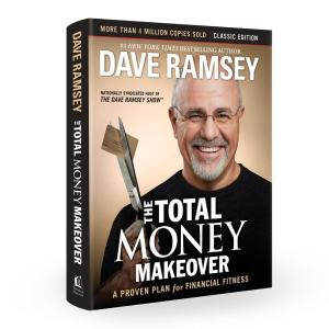 Total Money Makeover by Dave Ramsey - Highly Recommend!