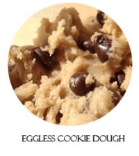 egglesscookiedough
