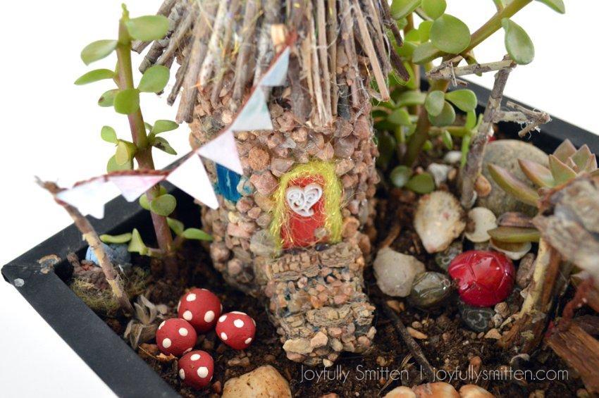 Fairy Garden View 3