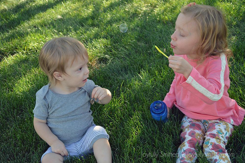 Nurture Naturally with Burt's Bees Baby