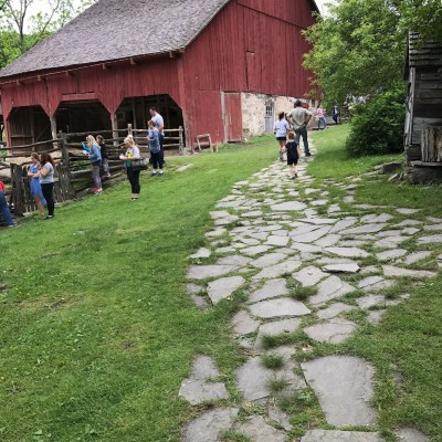 Quiet Valley Living Historic Farm