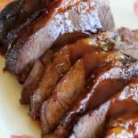 No Fail Beef Brisket