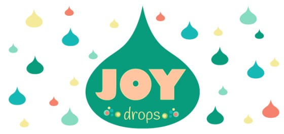 Drops of Joy, Raindrop
