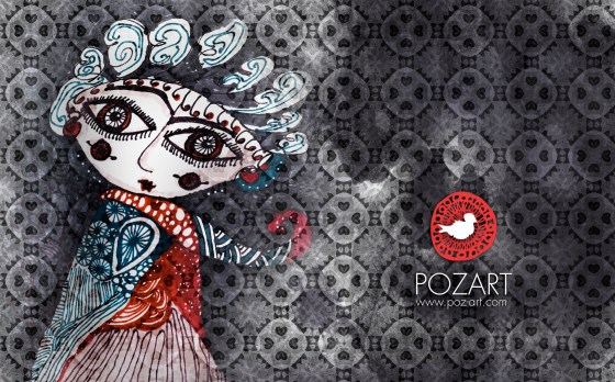 Poz-Art Cool Wallpaper - Free Downloads