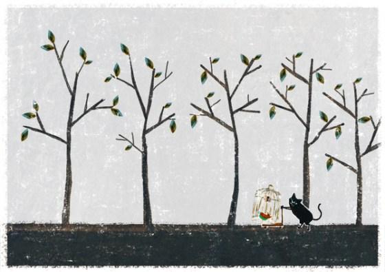 Don't Cry by Akira Kusaka