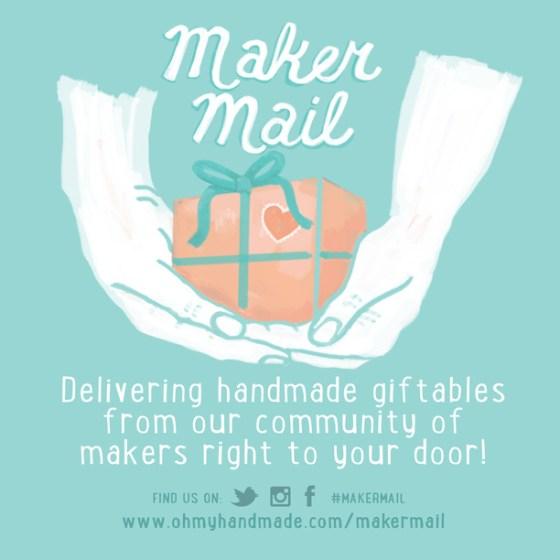 Maker Mail