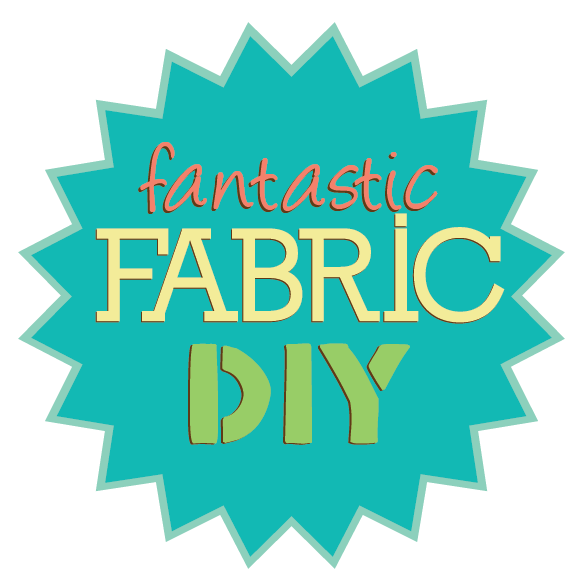 Fantastic Friday Fabric DIY
