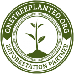 Reforestation Partner One Tree Planted