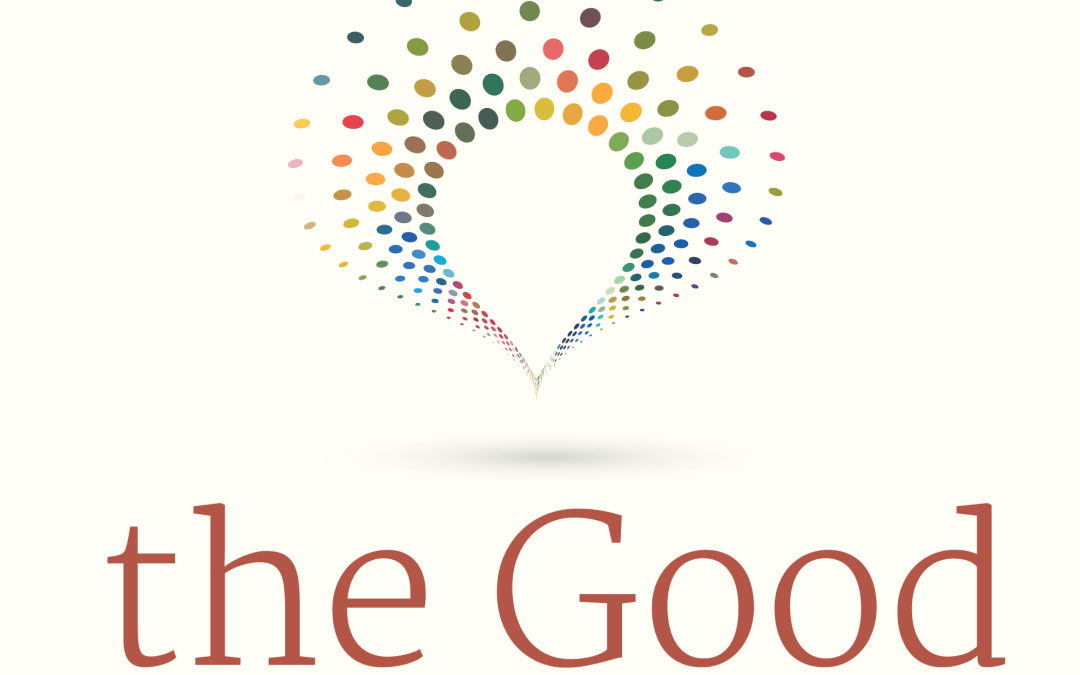 THE GOOD WITH THERESA G PODCAST – TAKING MY POWER BACK