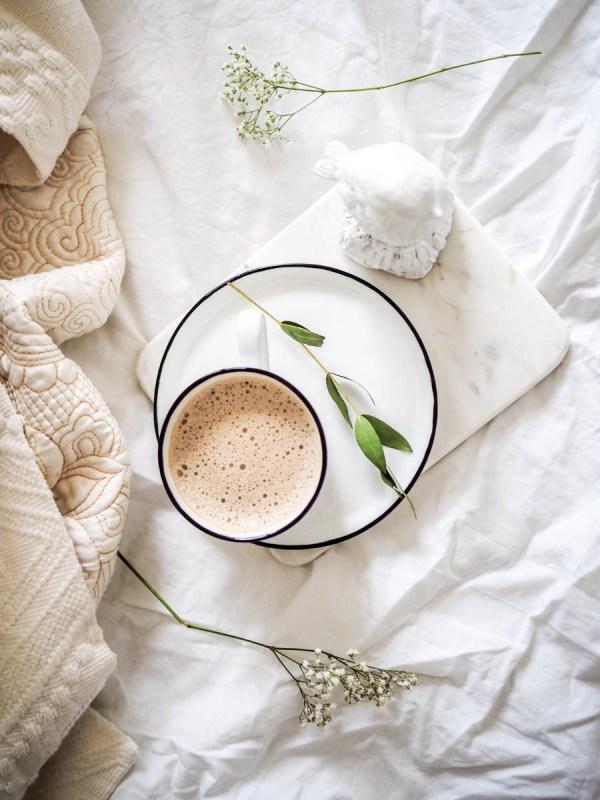 Herbal Coffee Alternative Awaken Adaptogen picture by Jen P