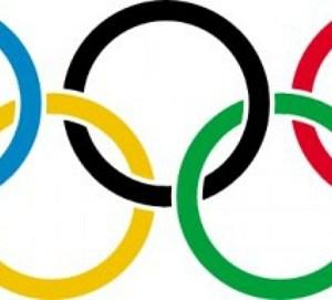 #olympic rings