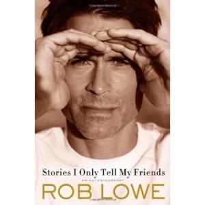 #Rob Lowe Autobiography