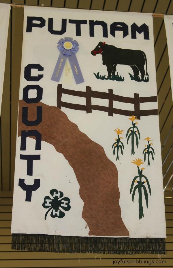 #putnam county banner