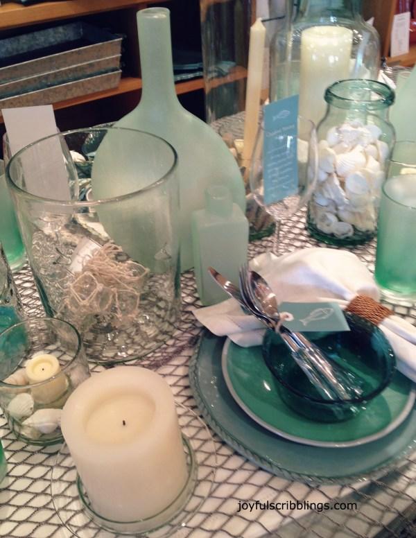 Sea Glass Joyful Scribblings