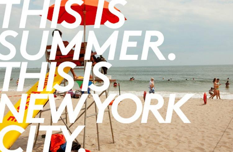 NYC Summer