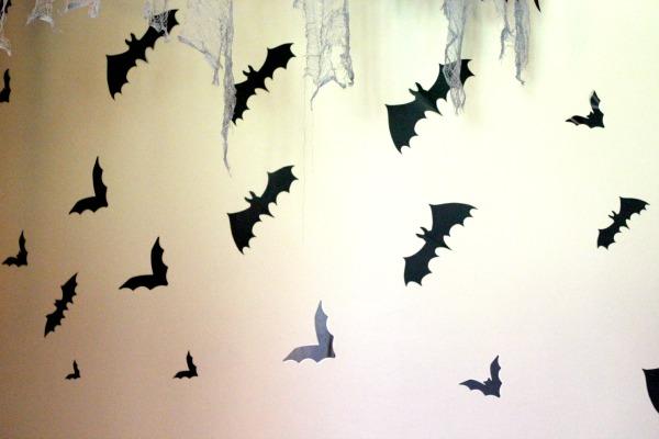 batty wall